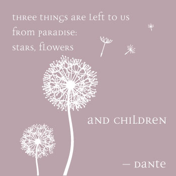 Quote children