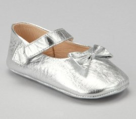 BE203 - metallic silver